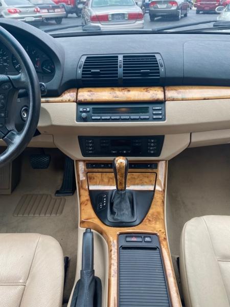 BMW X5 2005 price $5,999