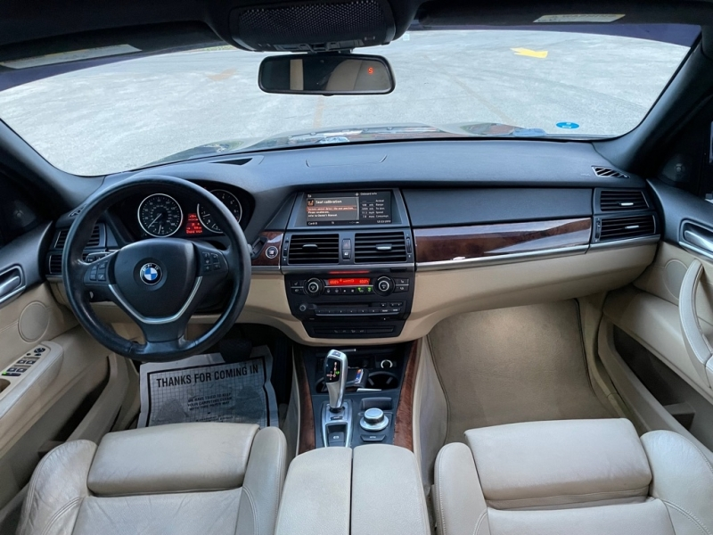 BMW X5 2007 price $10,999