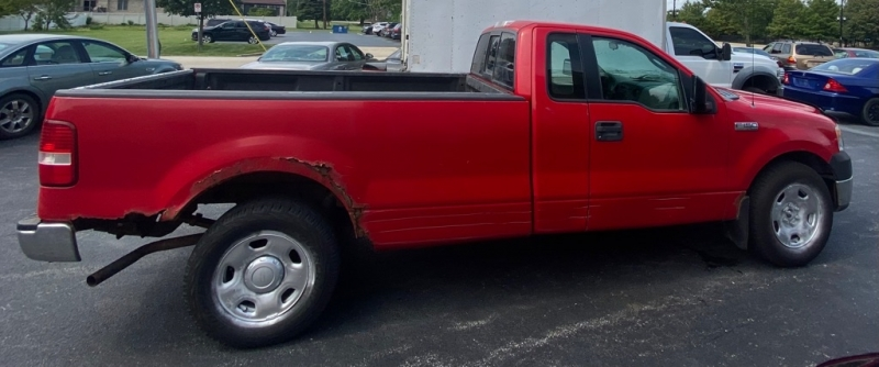 FORD F150 2005 price $3,999