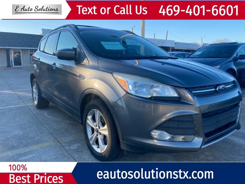 Ford Escape 2013 price $6,995