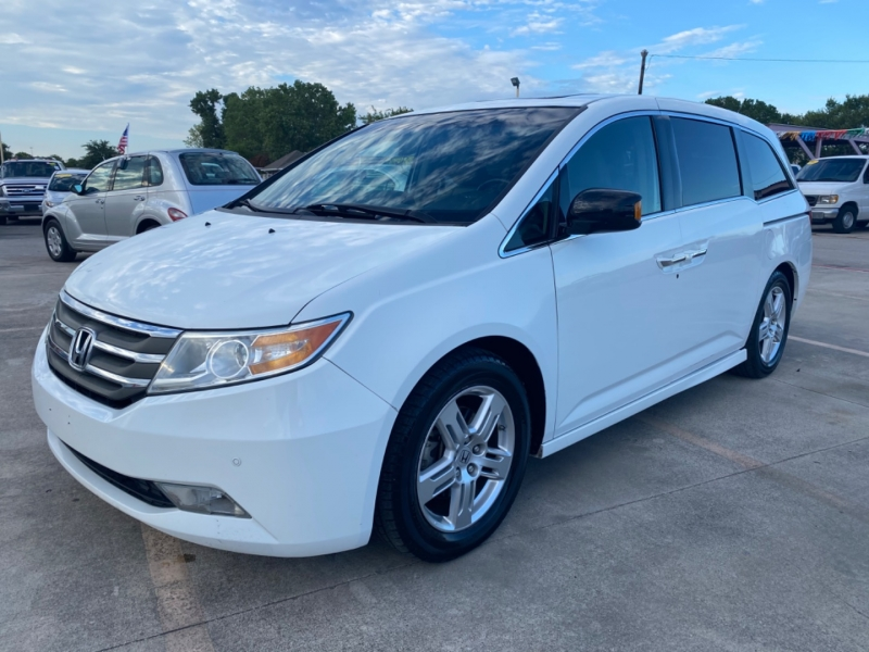 Honda Odyssey 2011 price $9,500