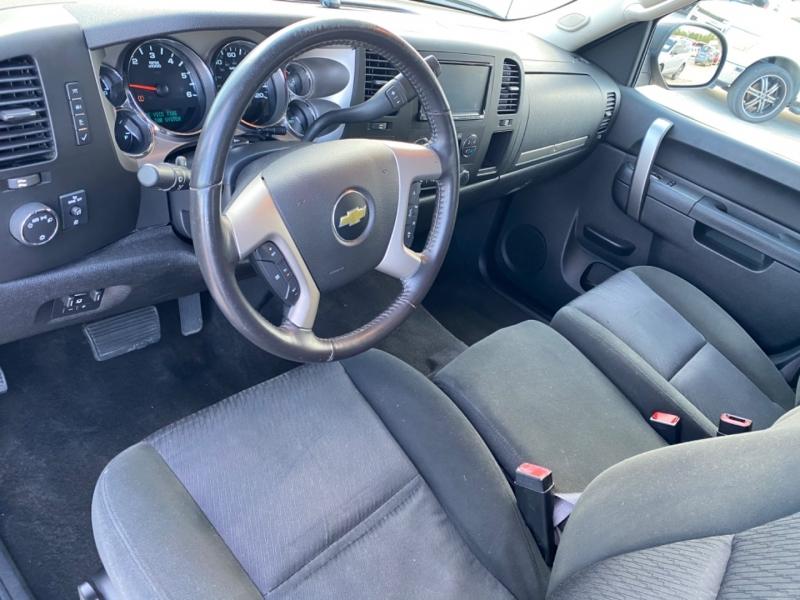 Chevrolet Silverado 1500 2012 price $14,300