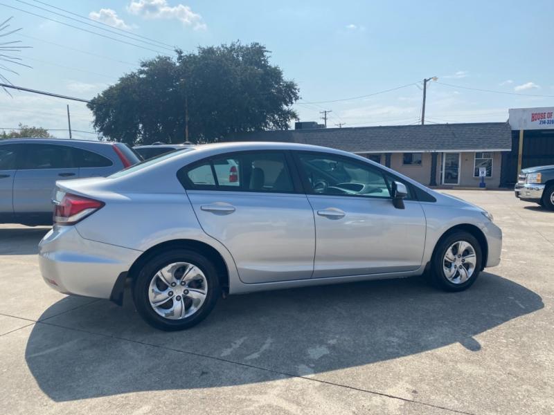 Honda Civic Sdn 2013 price $8,395