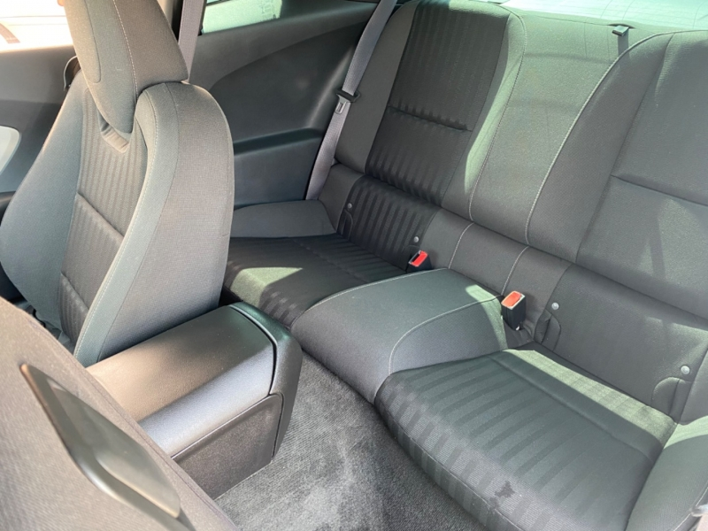 Chevrolet Camaro 2015 price $14,695
