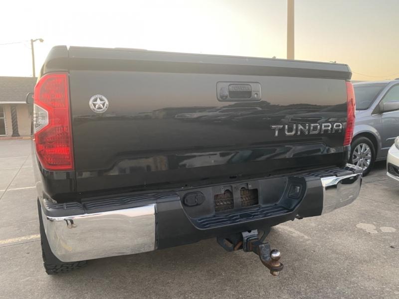 Toyota Tundra 2WD Truck TEXAS EDITION 2014 price $18,995