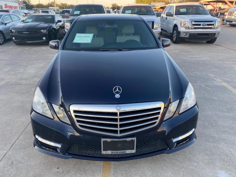 Mercedes-Benz E-Class 2012 price $11,495
