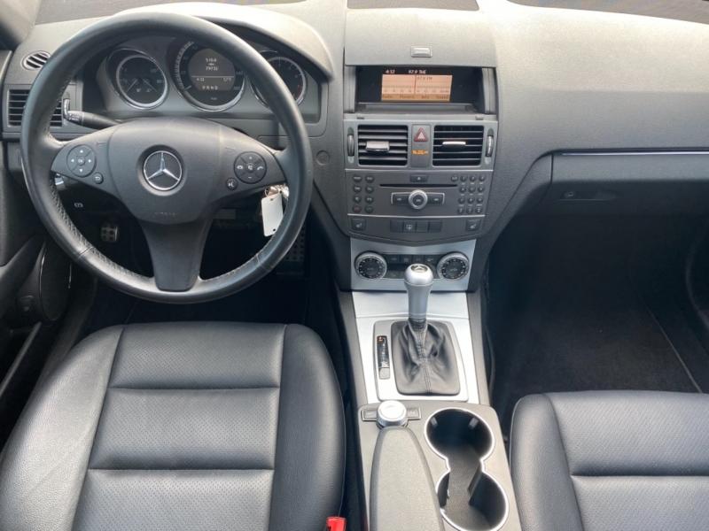 Mercedes-Benz C-Class 2011 price $10,495