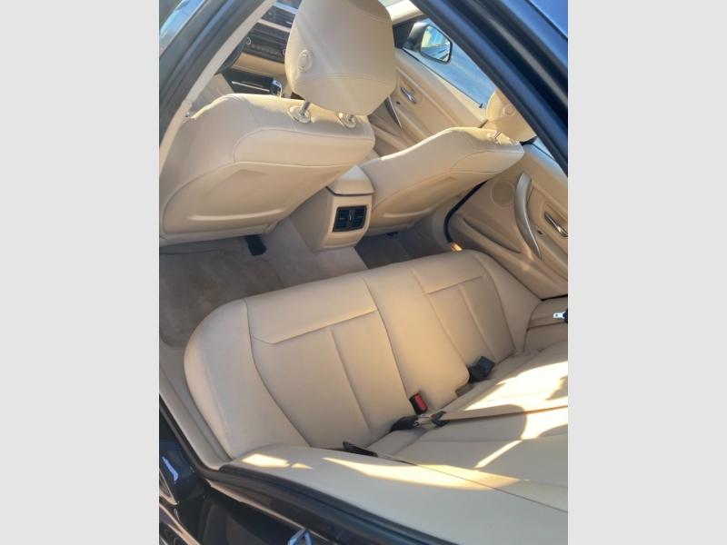 BMW 3-Series 2015 price $10,795