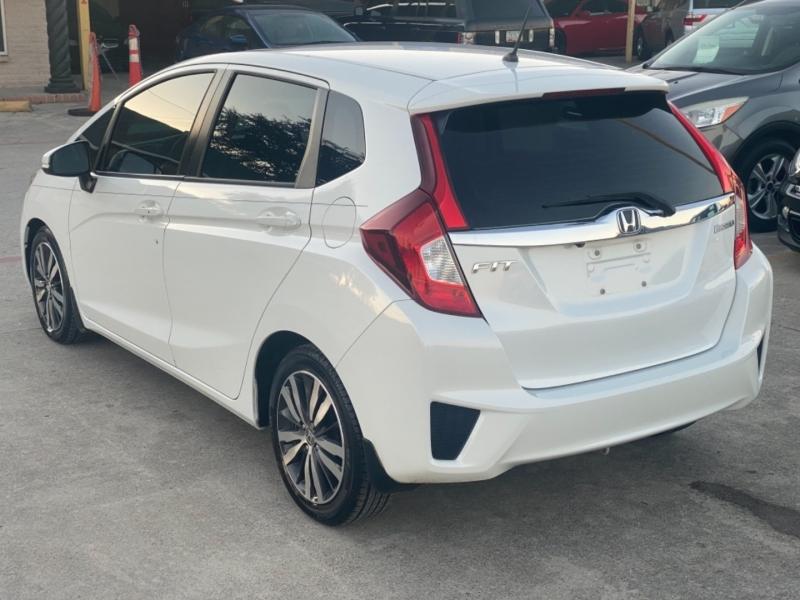 Honda Fit 2016 price $9,495