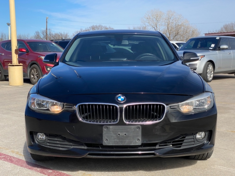 BMW 3-Series 2015 price $12,875