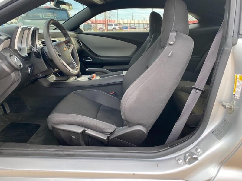 Chevrolet Camaro 2013 price $12,495