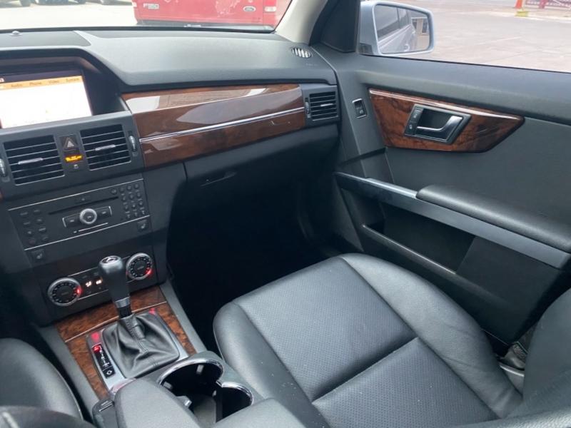 Mercedes-Benz GLK-Class 2012 price $11,995