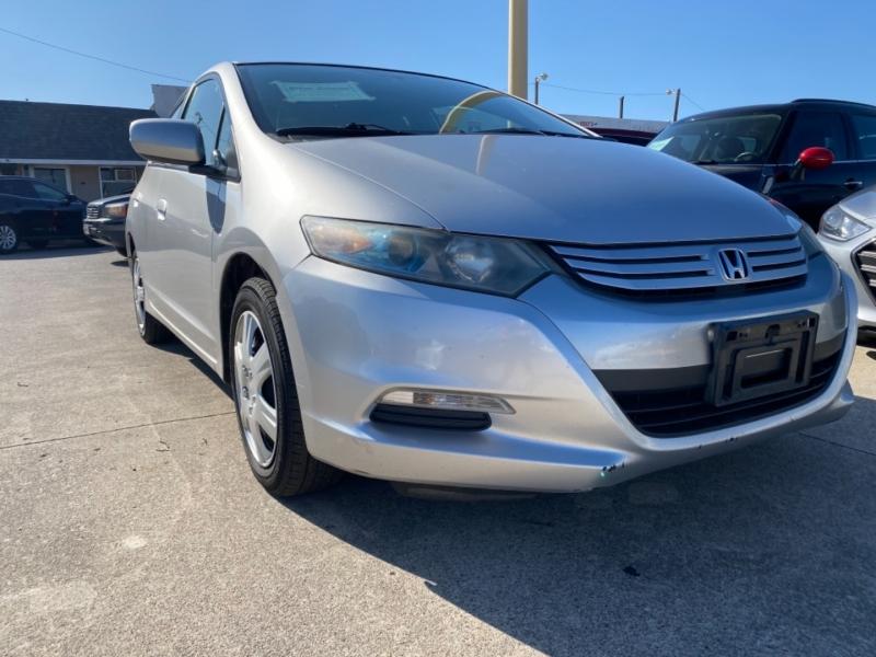 Honda Insight 2010 price $5,895