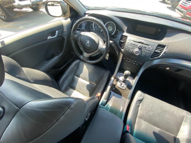 Acura TSX 2013 price $10,795