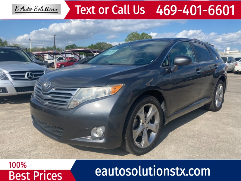 Toyota Venza 2011 price $10,995