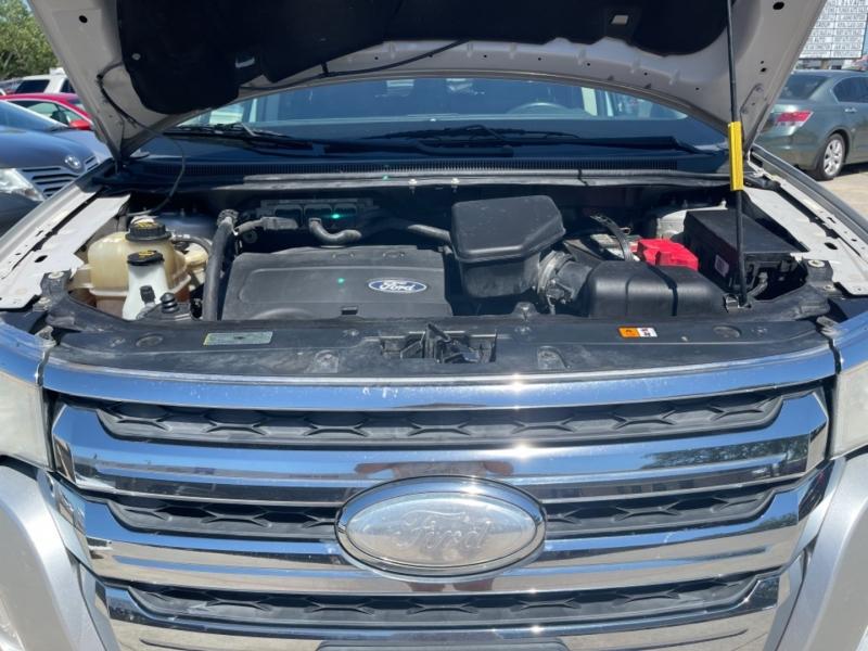 Ford Edge 2011 price $10,490