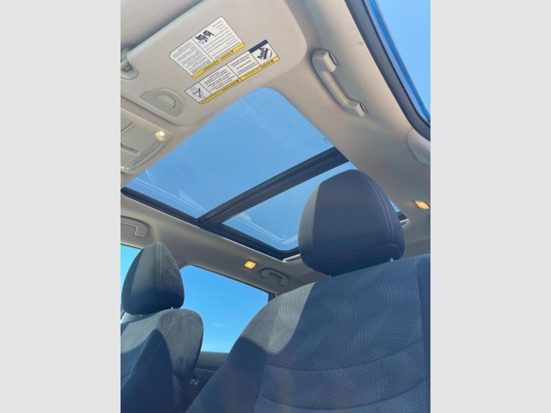 Nissan Rogue 2015 price $16,490
