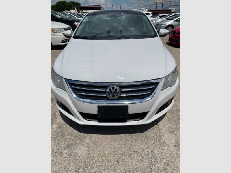 Volkswagen CC 2012 price $8,950