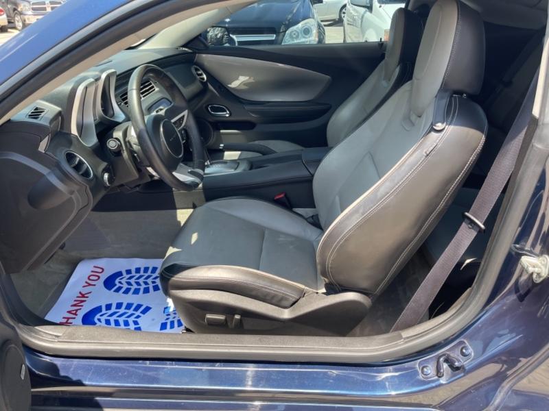 Chevrolet Camaro 2011 price $13,890