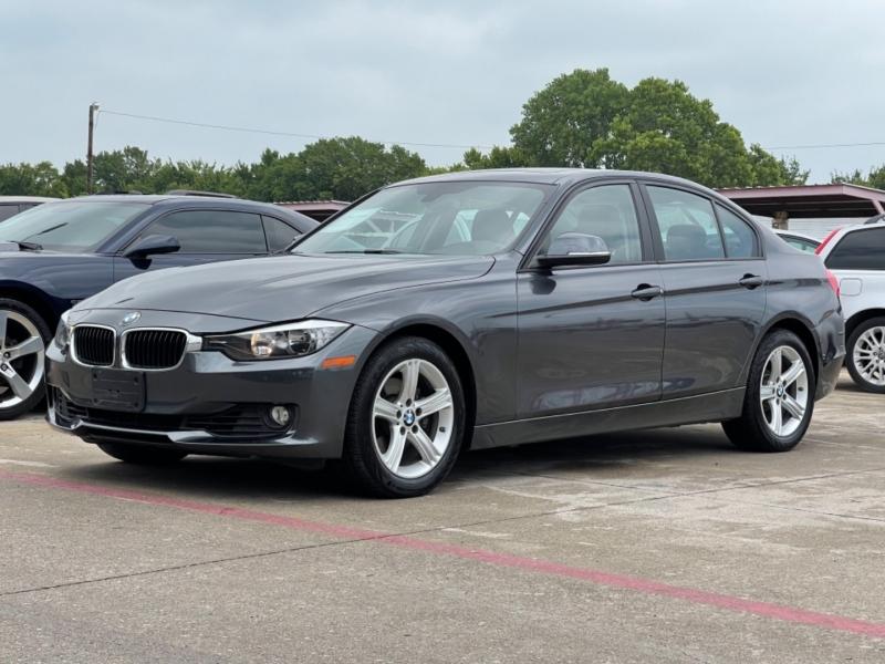 BMW 3-Series 2013 price $16,990