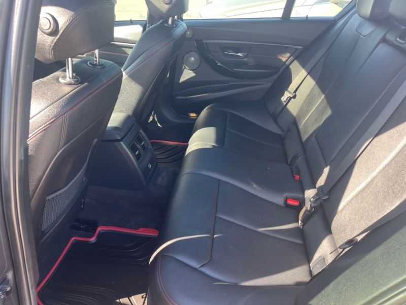 BMW 3-Series 2013 price $12,490