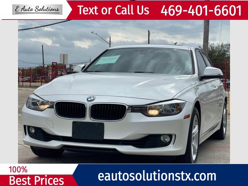 BMW 3-Series 2014 price $15,990