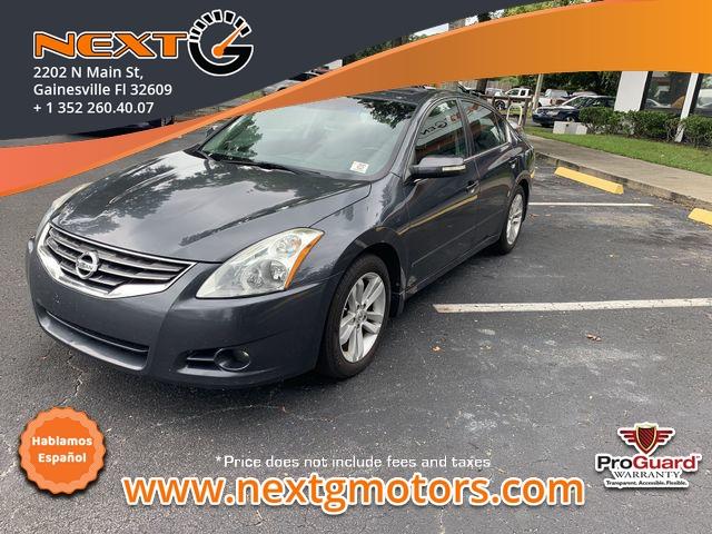 Nissan Altima 2011 price $5,999