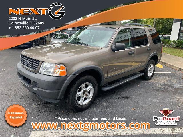 Ford Explorer 2004 price $3,400