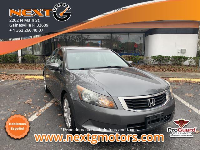 Honda Accord 2008 price $5,800
