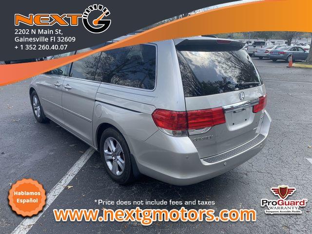 Honda Odyssey 2008 price $6,750