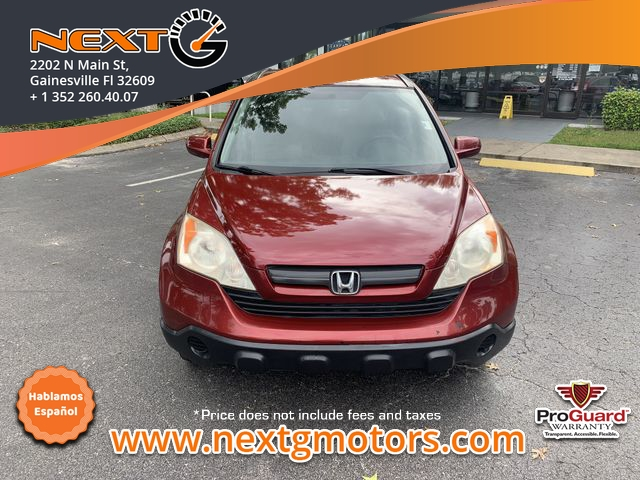 Honda CR-V 2007 price $6,500