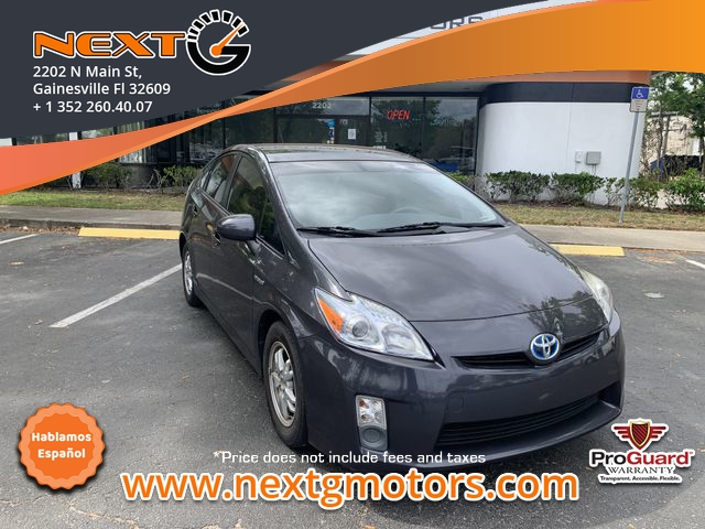 Toyota Prius 2010 price $6,990