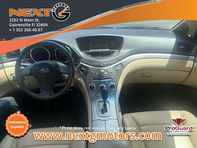 Subaru Tribeca 2009 price $4,999