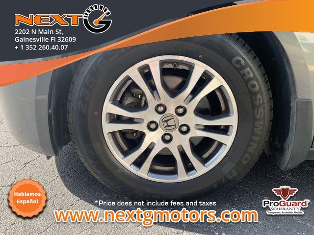 Honda Odyssey 2012 price $8,950