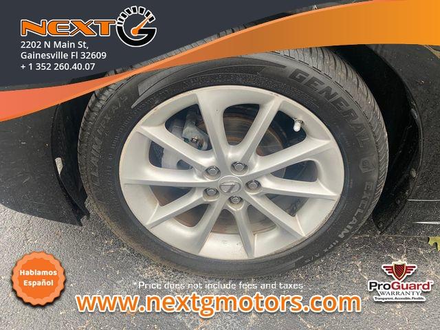 Lexus CT 2012 price $0