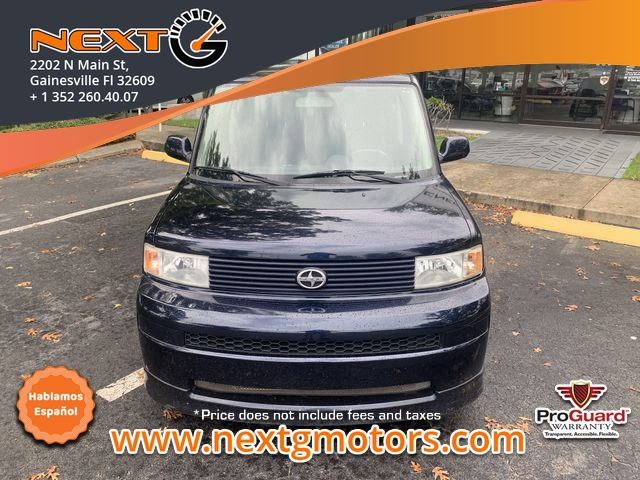 Scion xB 2005 price $3,500
