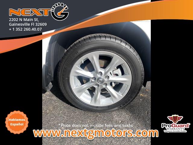 Lexus RX 2009 price $8,800