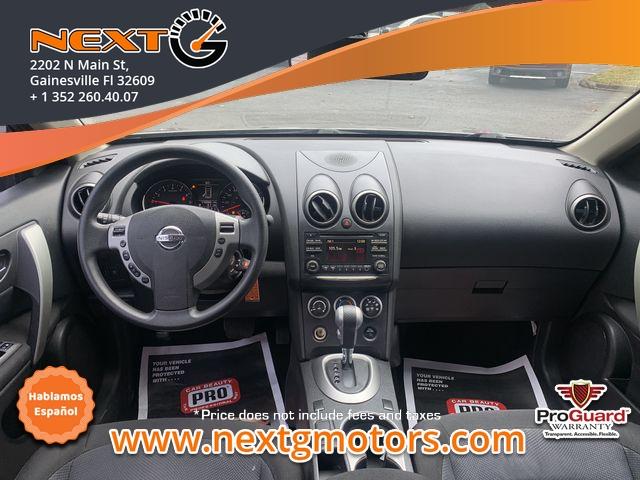 Nissan Rogue 2013 price $7,999