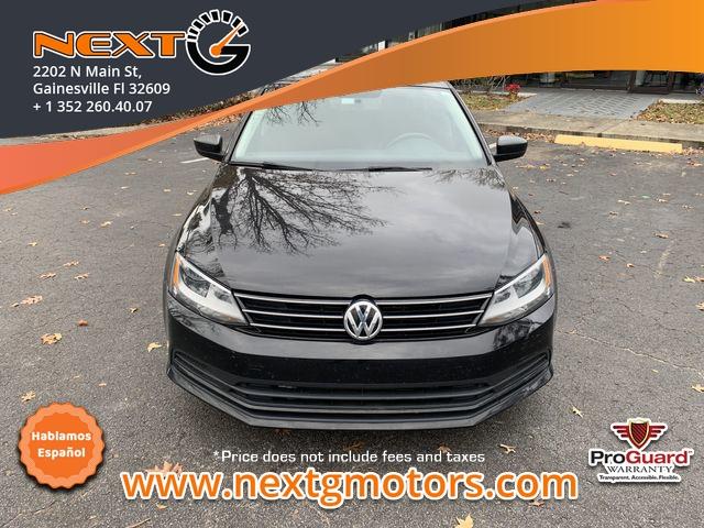 Volkswagen Jetta 2016 price $1,500 Down