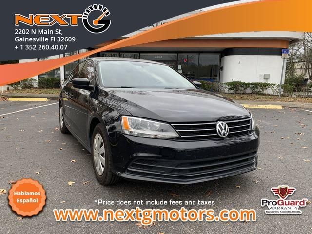 Volkswagen Jetta 2016 price $10,500