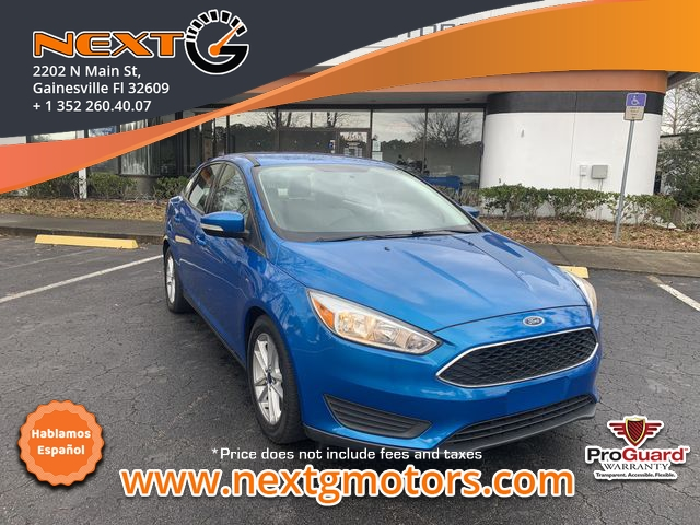Ford Focus 2015 price $7,150