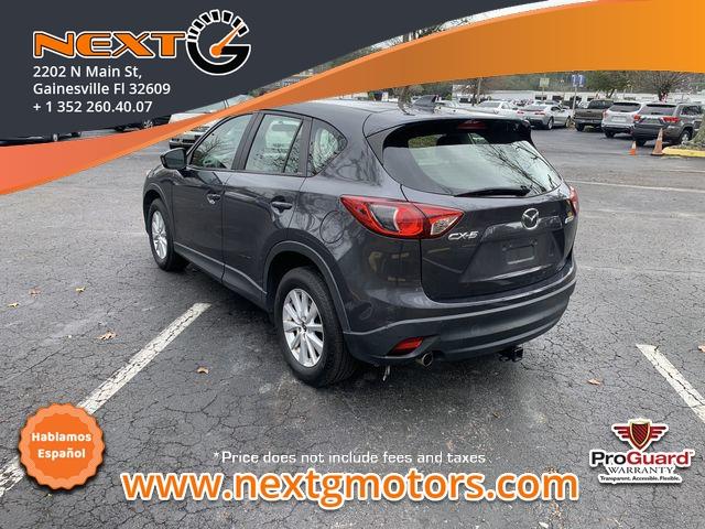 MAZDA CX-5 2014 price $9,099