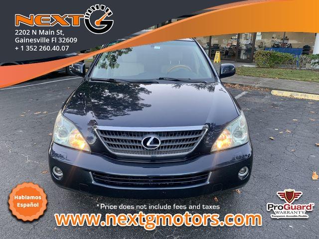 Lexus RX 2007 price $8,000