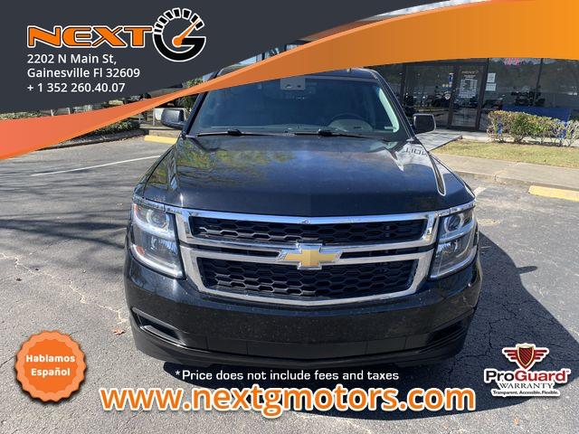 Chevrolet Suburban 2015 price $22,150