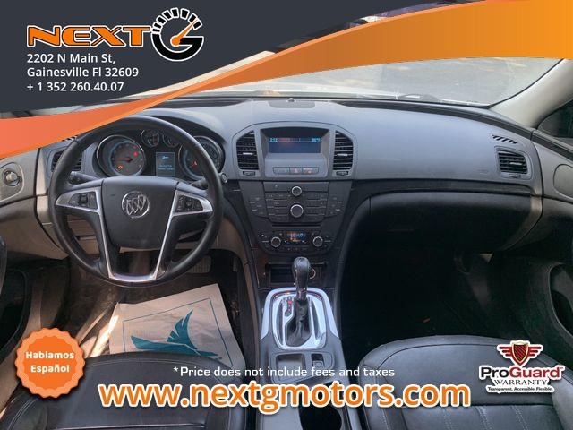 Buick Regal 2011 price $8,900