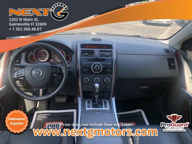 MAZDA CX-9 2009 price $7,950