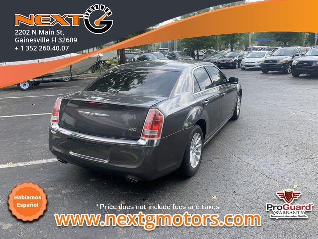 Chrysler 300 2014 price $15,300