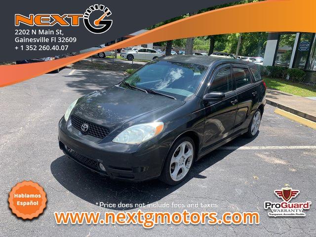 Toyota Matrix 2004 price $3,500