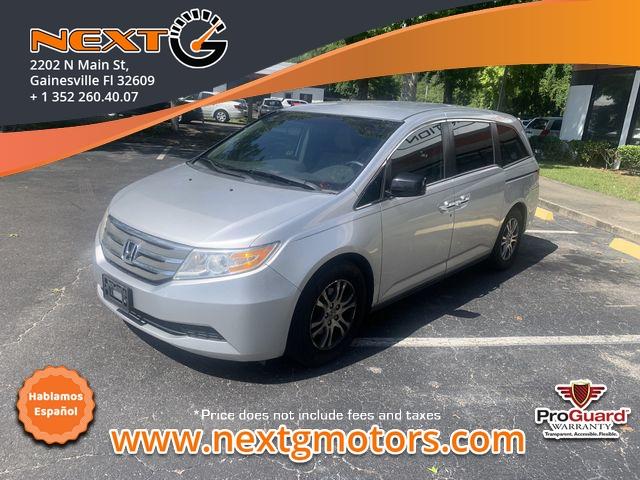 Honda Odyssey 2012 price $10,950