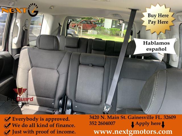 Honda Pilot 2011 price $10,600